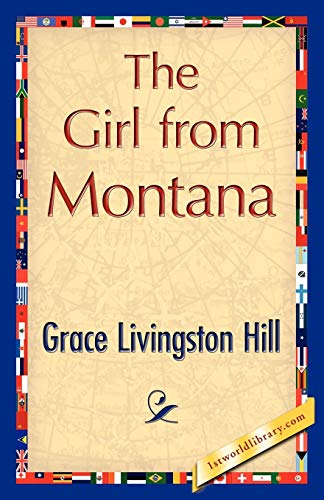9781421848310: The Girl from Montana