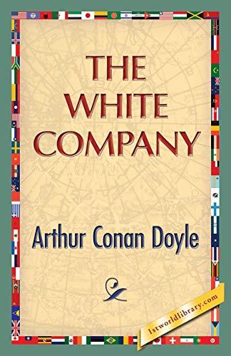 9781421850108: The White Company