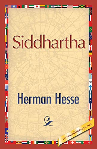 9781421850207: Siddhartha