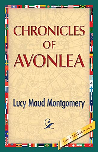 9781421850450: Chronicles of Avonlea