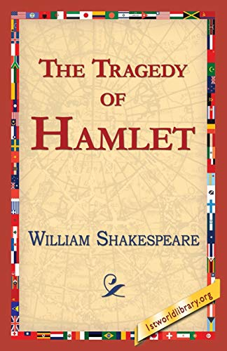 9781421850504: The Tragedy of Hamlet