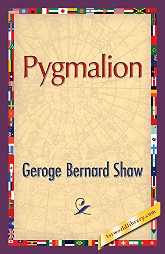 9781421850535: Pygmalion