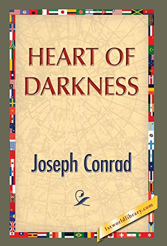 9781421851013: Heart of Darkness