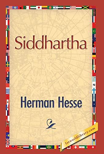 9781421851181: Siddhartha