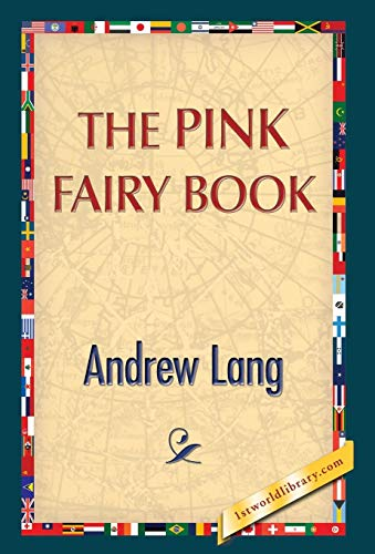 9781421851280: The Pink Fairy Book