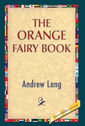 9781421851310: The Orange Fairy Book