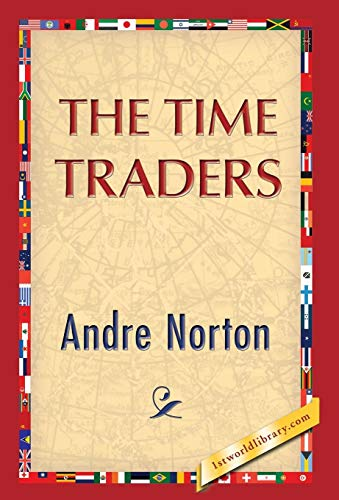 9781421851440: The Time Traders