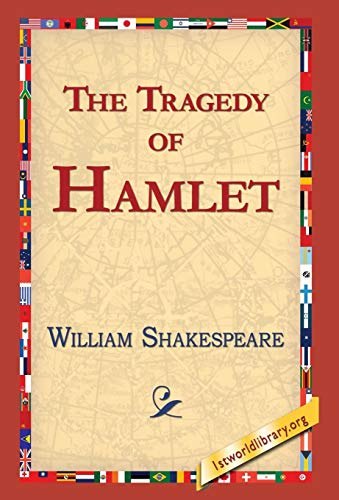 9781421851488: The Tragedy of Hamlet