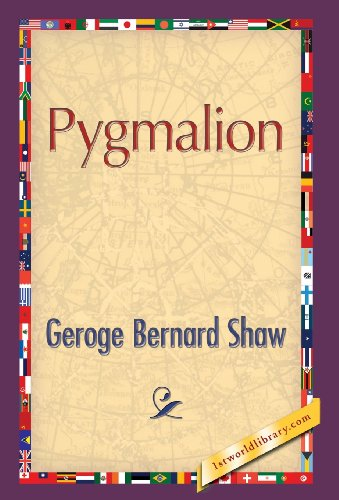 9781421851518: Pygmalion