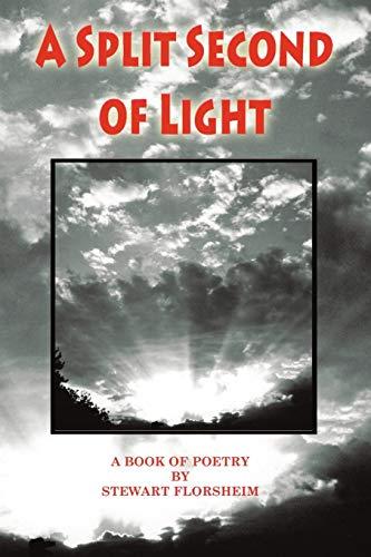9781421886053: A SPLIT SECOND OF LIGHT