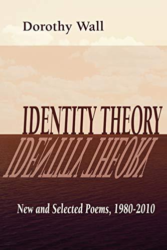9781421886428: IDENTITY THEORY
