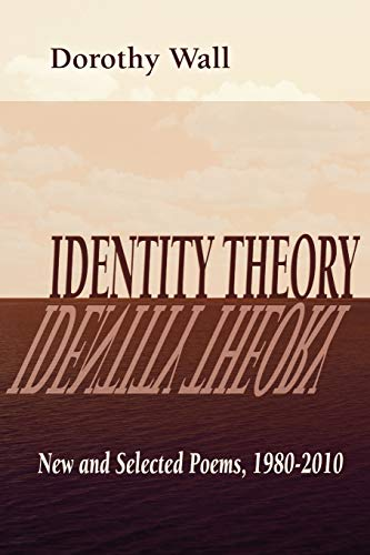 IDENTITY THEORY (1421886421) by DOROTHY WALL