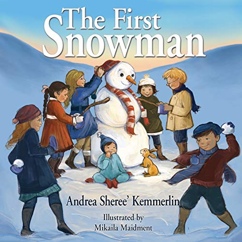 9781421886657: The First Snowman