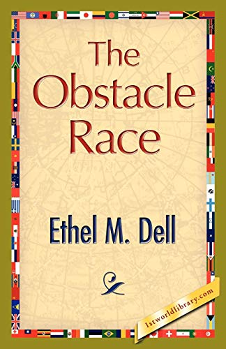 9781421888309: The Obstacle Race