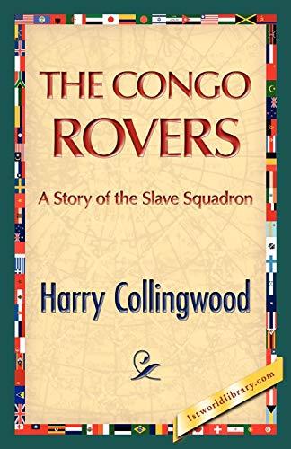 9781421888446: The Congo Rovers
