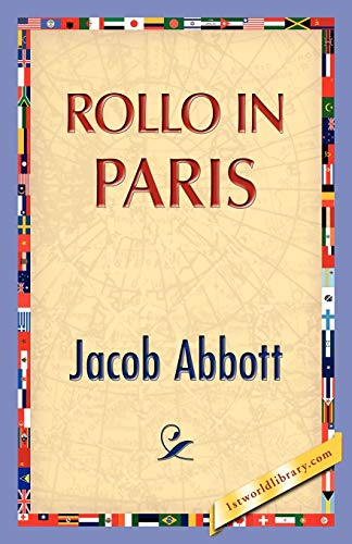 9781421888521: Rollo in Paris