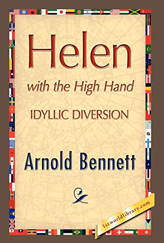 9781421889092: Helen with the High Hand
