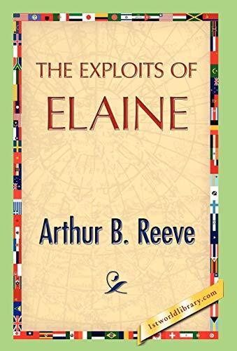 9781421889115: The Exploits of Elaine