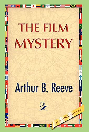 9781421889122: The Film Mystery