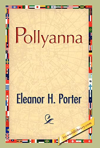 Pollyanna (9781421889276) by Eleanor H. Porter