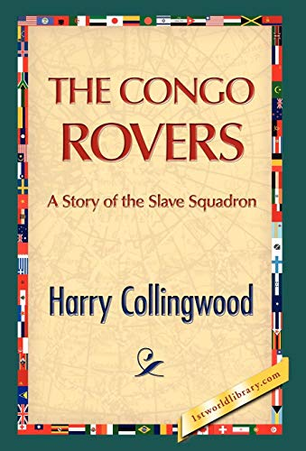 9781421889436: The Congo Rovers