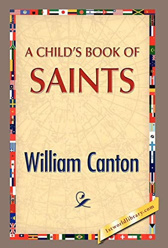 9781421889900: A Child's Book of Saints