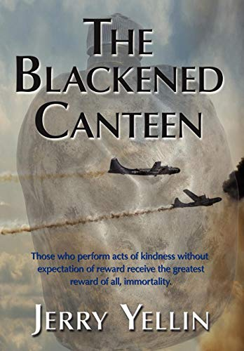 9781421890180: The Blackened Canteen