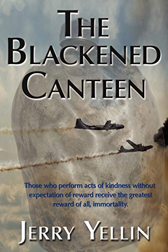 9781421890197: The Blackened Canteen