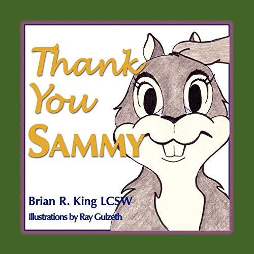 9781421890258: Thank You Sammy
