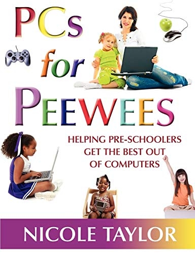 9781421890302: PCs for Peewees