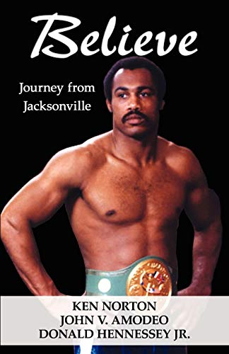 9781421891200: Believe: Journey from Jacksonville
