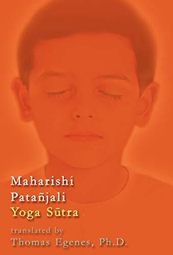 9781421891316: Maharishi Patañjali Yoga Sūtra