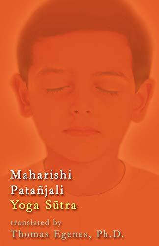 9781421891323: Maharishi Patañjali Yoga Sūtra