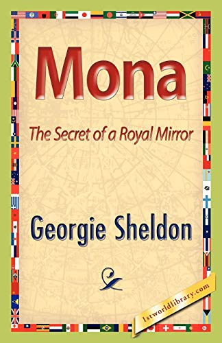 Mona (1421893371) by Georgie Sheldon