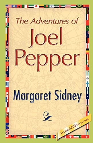 9781421893525: The Adventures of Joel Pepper