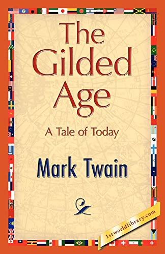 9781421893846: The Gilded Age