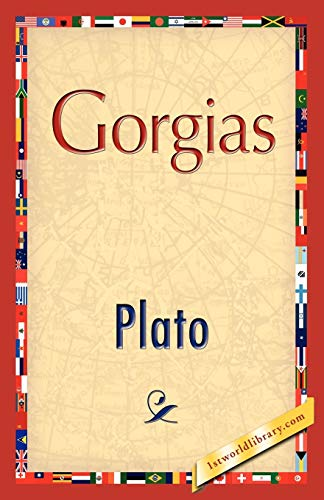 9781421893860: Gorgias