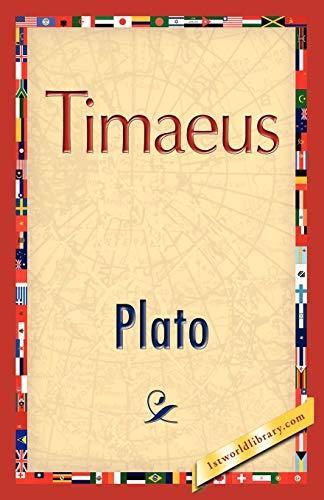 9781421893945: Timaeus