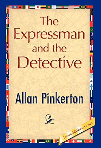 9781421894027: The Expressman and the Detective