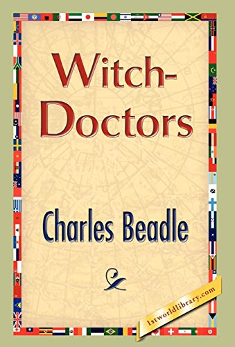 9781421894201: Witch-Doctors