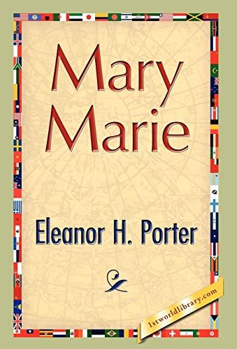9781421894287: Mary Marie