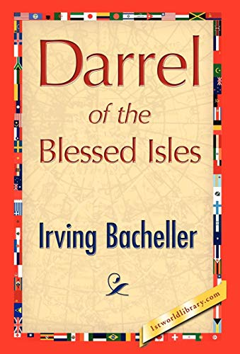 9781421894423: Darrel of the Blessed Isles