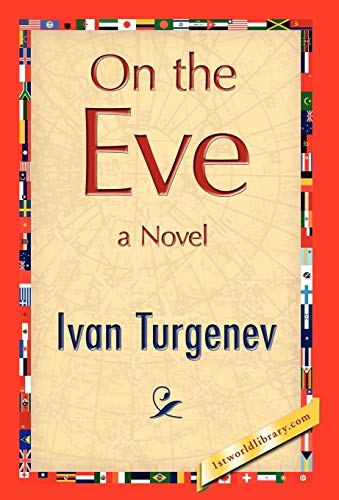 9781421894447: On the Eve