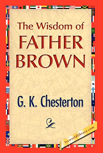 9781421894829: The Wisdom of Father Brown