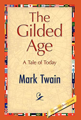 9781421894843: The Gilded Age