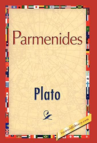 9781421894874: Parmenides
