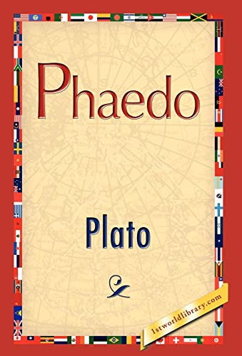 9781421894881: Phaedo