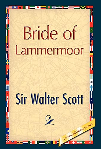 9781421894973: Bride of Lammermoor