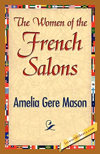 9781421896113: The Women of the French Salons