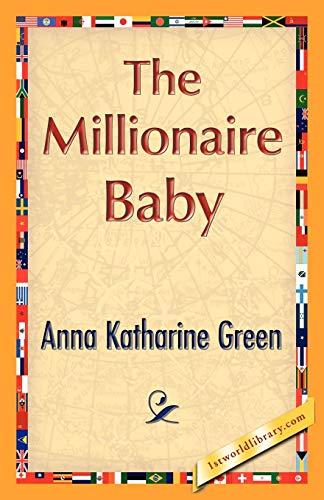9781421896137: The Millionaire Baby